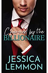 Charmed by the Billionaire (Blue Collar Billionaires Book 2) Kindle Edition