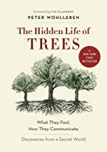 The Hidden Life of Trees: What They Feel, How They Communicate―Discoveries from A Secret World (The Mysteries of Nature)