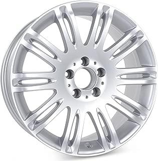Best 18 8.5 wheels Reviews