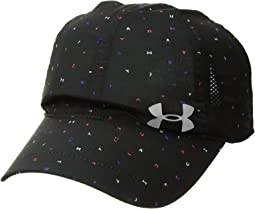 Under Armour - Shadow Cap (Little Kids/Big Kids)