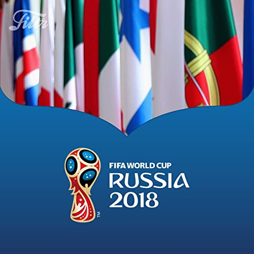 Filtr Official FIFA World Cup Playlist by Beyonce, Maluma, Cardi B