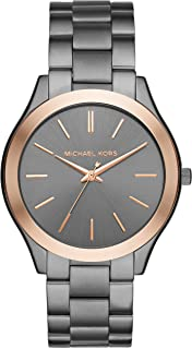 Michael Kors Men's MK8576 - Slim Runway