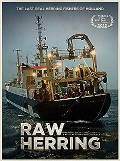 raw herring