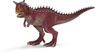 Schleich-14527 Dinosaurio Carnotaurus,, 22.4 x 12.2 x 8.6 (14527