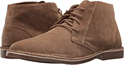 Galloway Plain Toe Chukka Boot