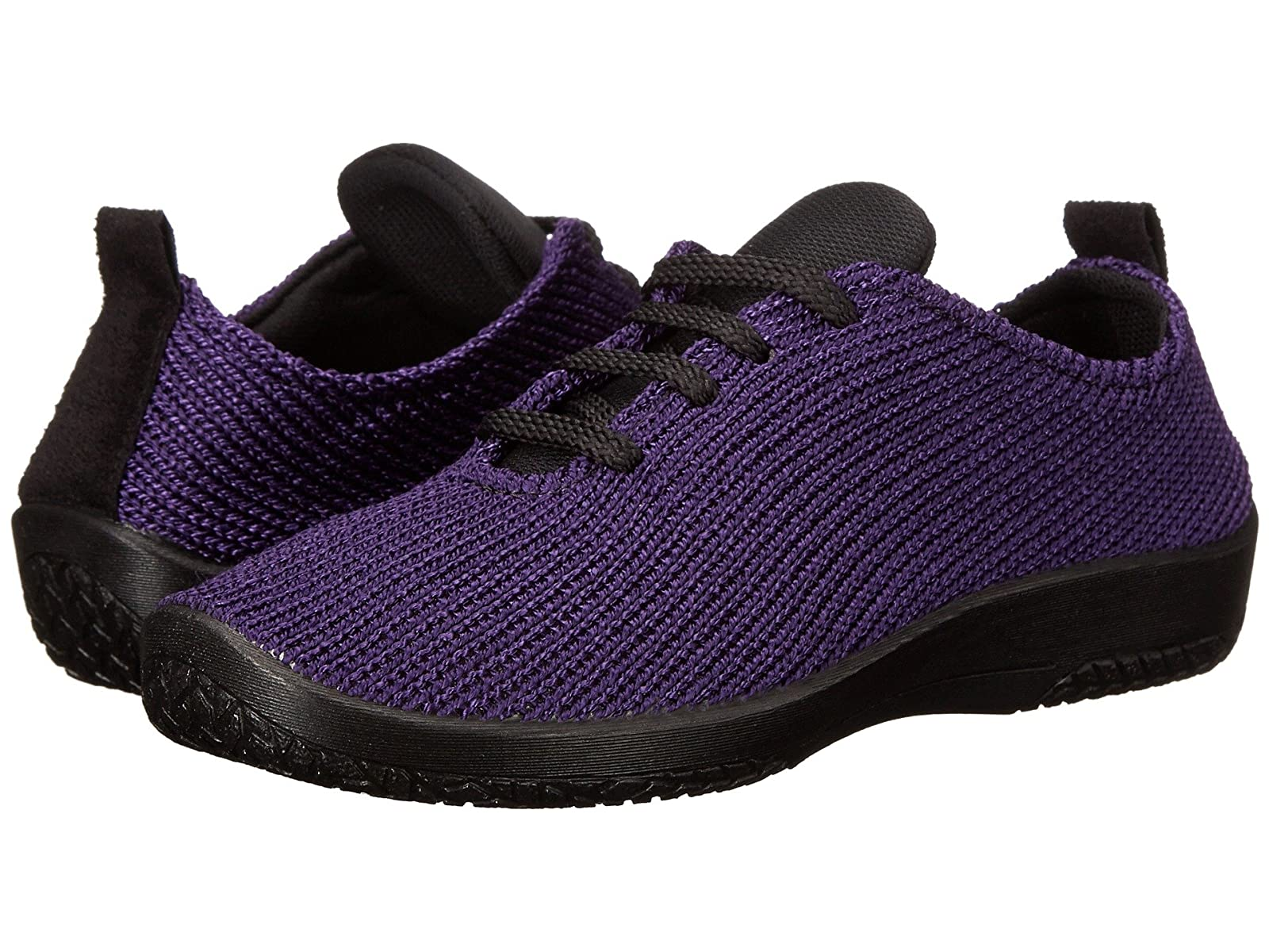 Arcopedico LSAtmospheric grades have affordable shoes