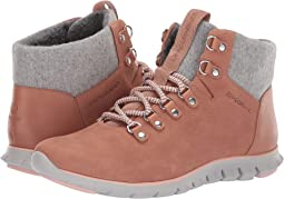 Mocha Mousse Waterproof Nubuck