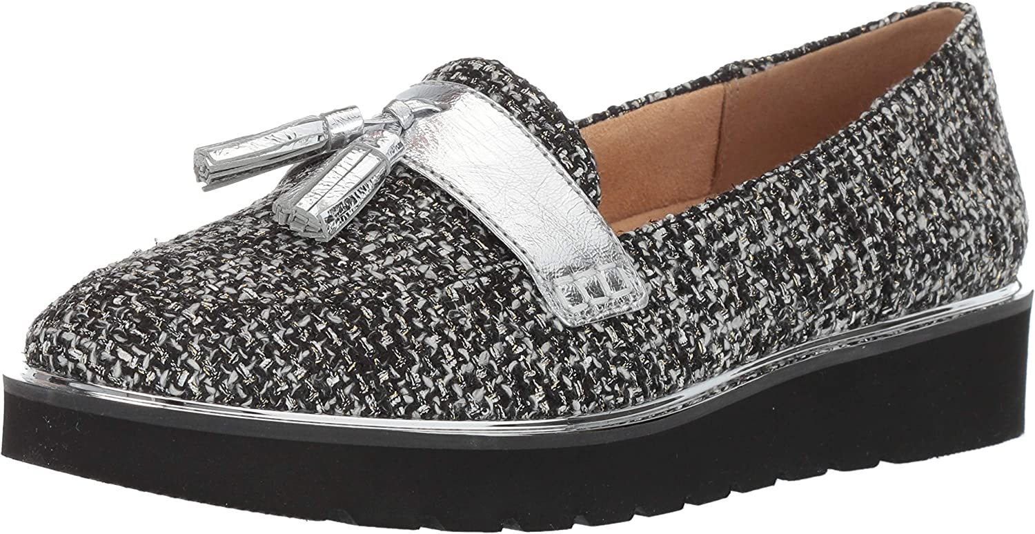 Naturalizer Women's August Slip-On Loafers