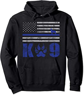 K-9 Police Officer LEO Law Enforcement