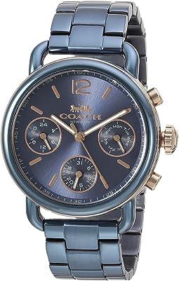 COACH Delancey Sport - 14502842,Blue