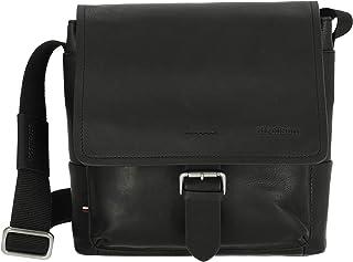 Strellson Northwood Shoulder Bag xsvz Sac à bandoulière sac Dark Grey Gris Nouveau