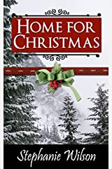 Home for Christmas Kindle Edition