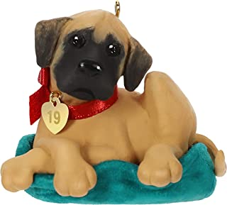Best hallmark dog ornament series Reviews