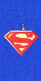 Copa/JGR Enterprises Superman Beach Towel Shield