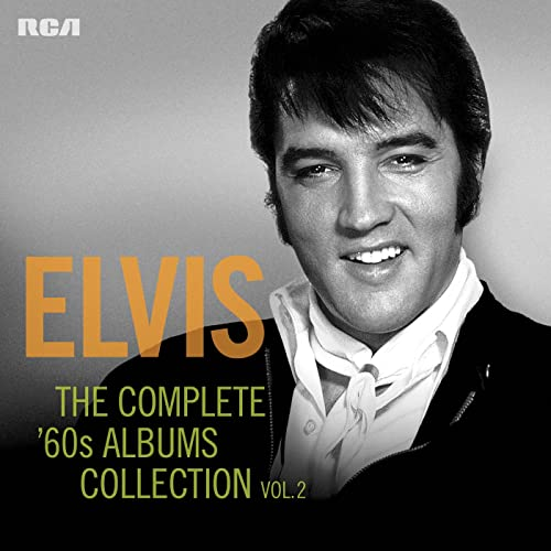 I Ll Hold You In My Heart Till I Can Hold You In My Arms By Elvis Presley On Amazon Music