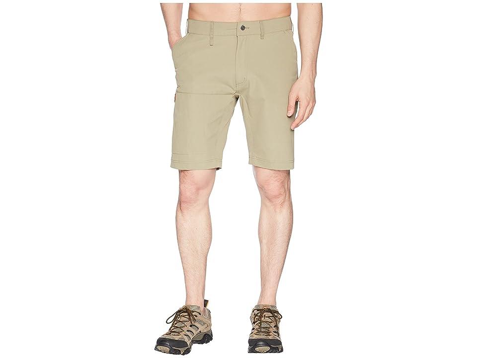 Fjallraven Abisko Lite Shorts (Savanna) Men