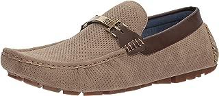 Tommy Hilfiger Men's Alvins Driving Style Loafer