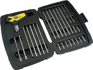 FatMax T Handle Ratchet Power Key Set of 27