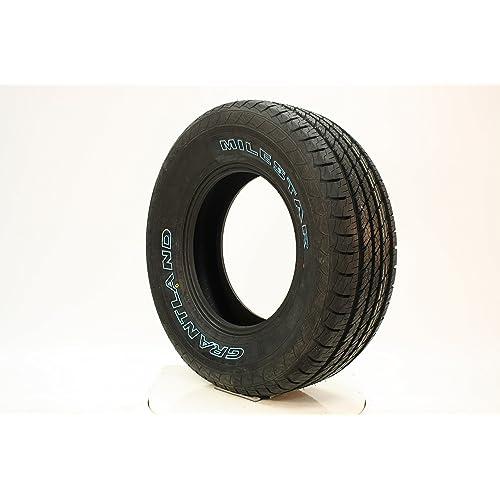 Milestar Grantland All-Season Radial Tire - P245/65R17 105T