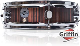 "Piccolo Snare Drum 13"" x 3.5"" by Griffin