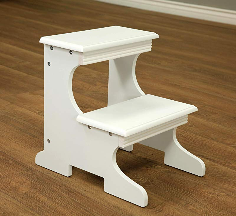 Frenchi Home Furnishing Step Stool