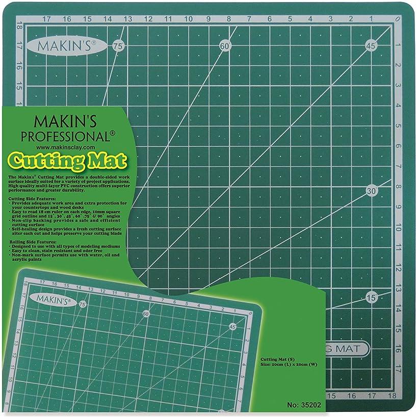 Makin's USA Makin's Clay Cutting Mat 7.87