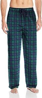 Men's Matte Silky Fleece Sleep Pant