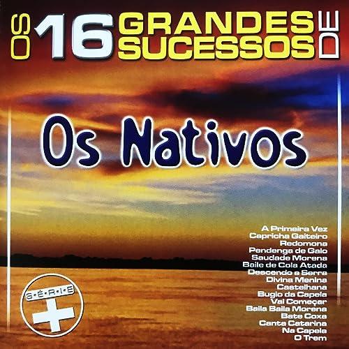 Canta Catarina by Os Nativos on Amazon Music - Amazon.com