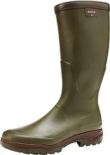 Aigle Parcours 2, Chaussures de Chasse Mixte