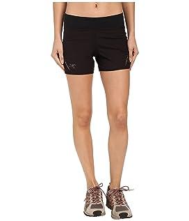Lyra Shorts