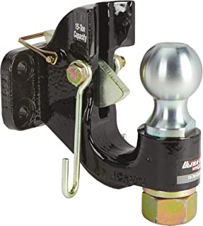 Ultra-Tow XTP Ultra Pack Trailer Hub 1750 lb Capacity 5 on 4 1//2in