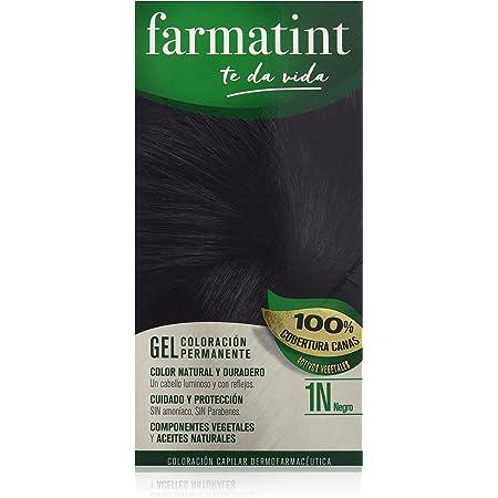 Tinte natural Logona cosmético vegetal, para el pelo, en ...