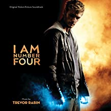 Best i am number four soundtrack songs Reviews