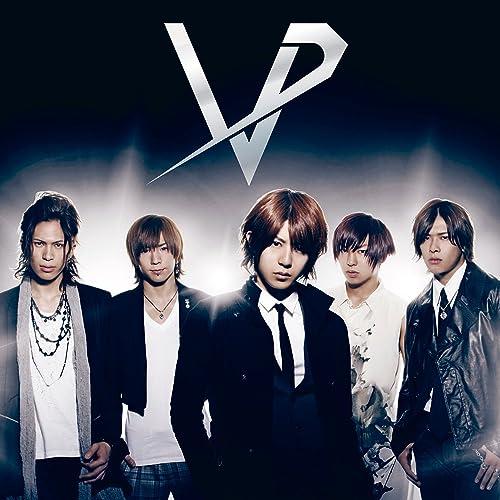 vivid yume no michishirube mp3