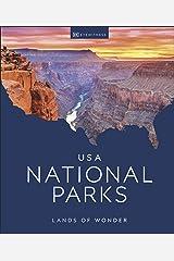 USA National Parks: Lands of Wonder Kindle Edition