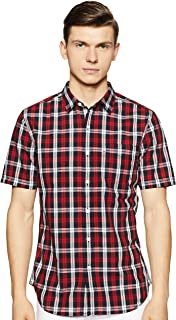 Levi's Men's Checkered Regular fit Casual Shirt