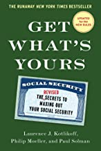 Best getting the most out of social security book Reviews