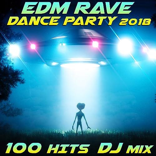Aqua Teen Hunger Force (EDM Rave 2018 100 Hits Dance Party
