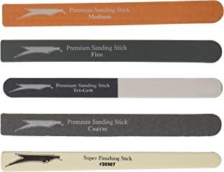 squadron products value pack sanding stick