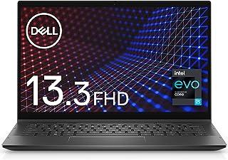 【インテル Evo プラットフォーム】Dell モバイル2-in-1ノートパソコン Inspiron 13 7306 ブラック Win10/13.3FHD/Core i5-1135G7/8GB/512GB/Webカメラ/無線LAN MI753C...