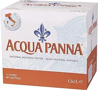 ACQUA PANNA natural mineral water, 12 x 1000ml
