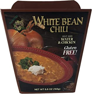 Plentiful Pantry White Bean Chili Soup Mix, 6.8 Ounce
