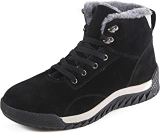 men's snow sneakers 3 mid lace-up