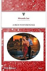 A Rich Man's Revenge Kindle Edition