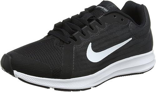 Nike Downshifter 8 (GS), Hauszapatos de Running para Niños