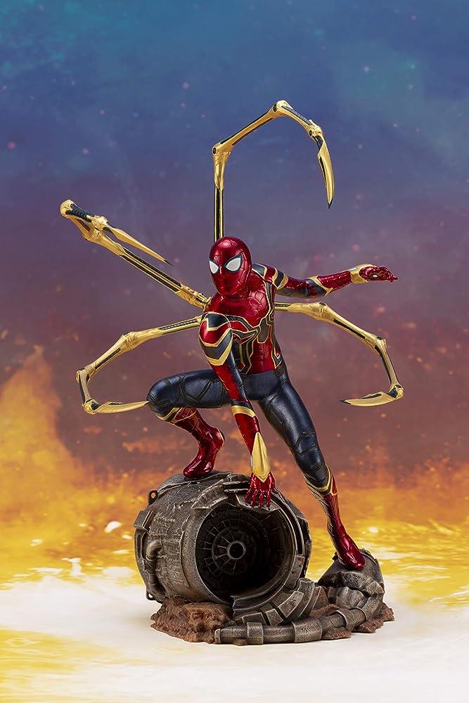 Marvel comics statua MK268