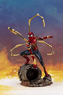 Best kotobukiya spider man Reviews