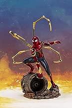 Best iron spiderman avengers infinity war Reviews