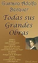 Gustavo Adolfo Bécquer (Obras Completas) (Spanish Edition)