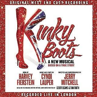 Digital Booklet: Kinky Boots (Original West End Cast Recording)